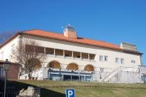 Imagem da Casa das Artes