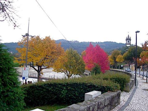 Arcos de Valdevez, Outono 2008