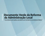 Documento Verde da Reforma da Administração Local