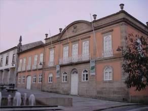 Câmara Municipal de Arcos de Valdevez