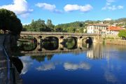 Arcos de Valdevez, Ponte centenária