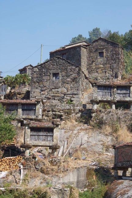 Sistelo, Porto Cova