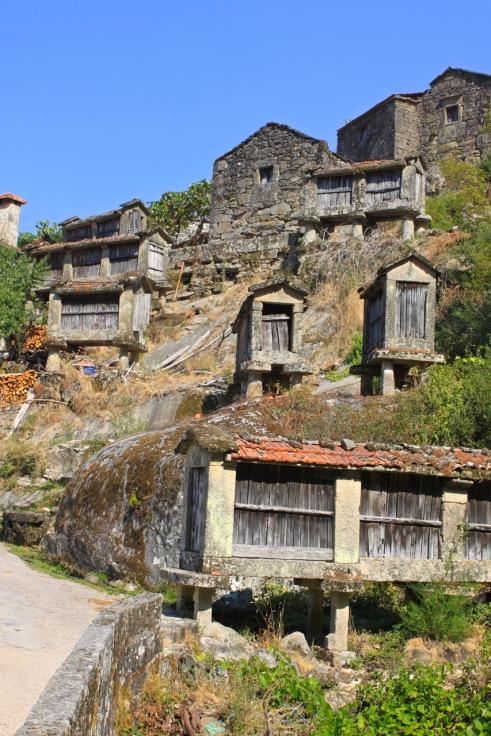 Sistelo, Porto Cova, Arcos de Valdevez