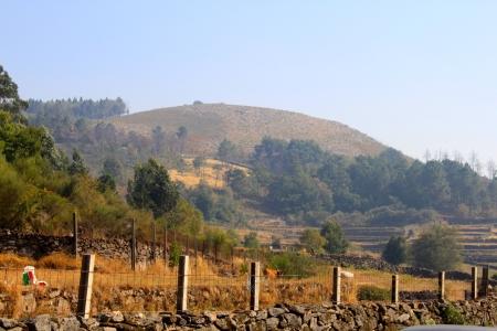 Sistelo, Quebrada
