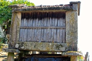 Sistelo, Quebrada, Arcos de Valdevez
