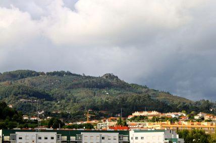 Vista do Monte do Castelo