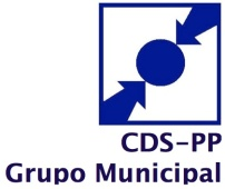 Grupo Municipal CDS-PP