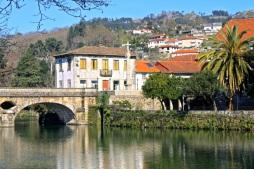 Rio Vez, Arcos de Valdevez