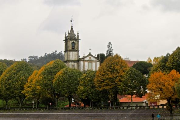 Valeta, Arcos de Valdevez