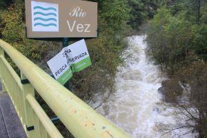 Rio Vez em Sistelo