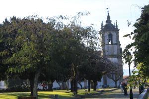 Arcos de Valdevez, Jardim dos Centenários