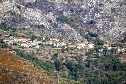 Cabreiro - Vilar
